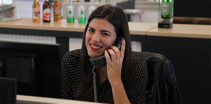 Entrevista a Ana Jiménez Ganadora de la I edición de #talentage.