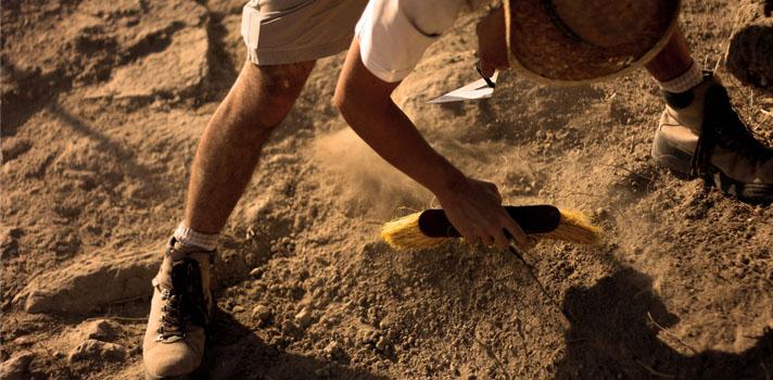 Universidad Externado es la única que permite graduarse en Arqueología