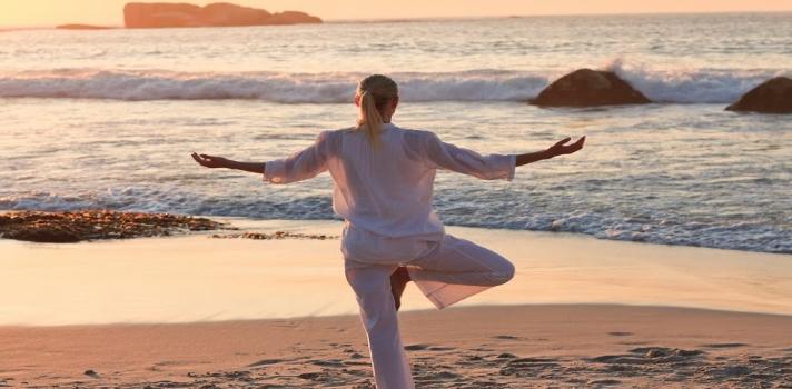 La meditación consciente o mindfulness educa al pensamiento y las emociones