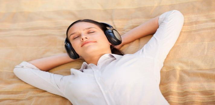 La música: el mejor remedio para estimular la concentración, aumentar el rendimiento y acabar con el estrés