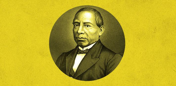 Se Celebra El Natalicio De Benito Juárez