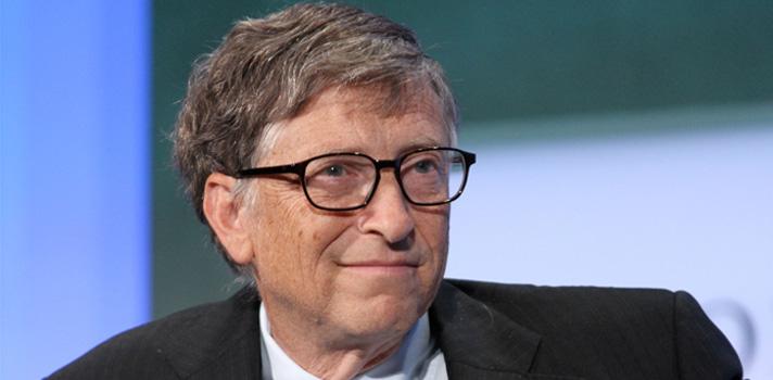 Bill Gates contó qué carrera elegiría si empezara a estudiar hoy