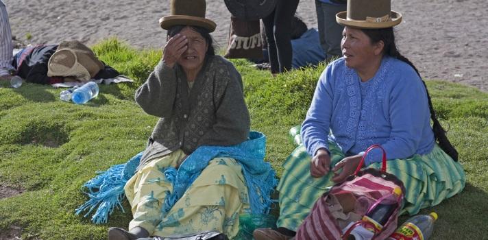 Aprende quechua a través de YouTube