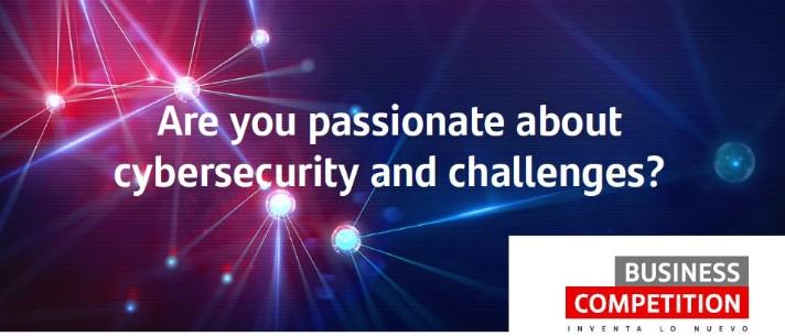 ¿Te apasionan los retos y la Ciberseguridad?