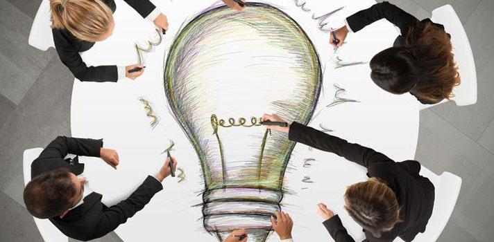 Ser innovadores y dar un nuevo uso a la tecnología depende de nosotros mismos.