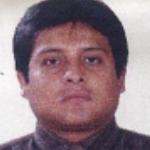 Carlos Alarcón Contreras, Jefe de obra