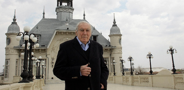 Tres años sin Páez Vilaró