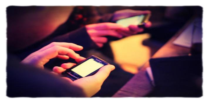 Distancia Digital: un nuevo fenómeno social que surge a través de las nuevas tecnologías