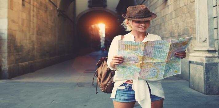¿Cómo elegir la ciudad correcta para irse de Erasmus?