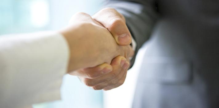 Los contactos profesionales pueden potenciar el crecimiento de los trabajadores