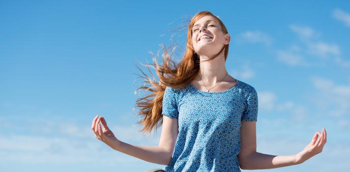 ¿Cómo puede beneficiarte el método Blue Sky Thinking en el trabajo?