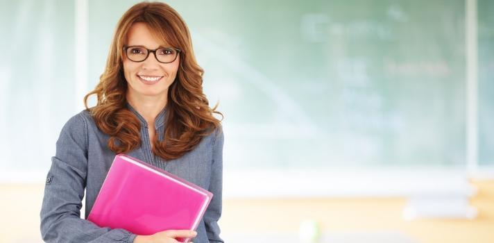 Esto es lo que debes hacer para ser un mejor profesor