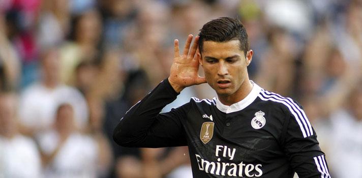 Cristiano Ronaldo: IPAM avalia a marca em 102 milhões de euros