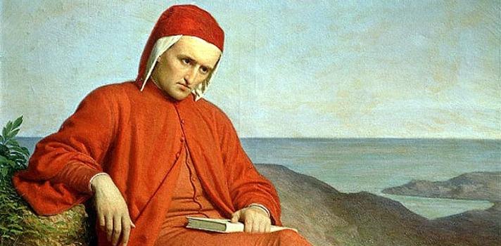 4 libros de Dante Alighieri que no te puedes perder