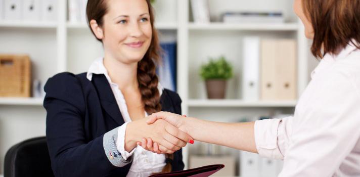 Superar una entrevista de trabajo no es tan difícil cuando se poseen las técnicas adecuadas