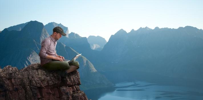 ¿Te cuesta desconectar en verano? Prueba hacer estas 4 cosas y soluciónalo.
