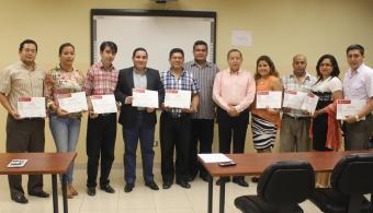 Docente UCSP brindó capacitación sobre Ciencia de la Computación en Ecuador