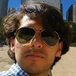 Eduardo Mejía Lárraga, Ingeniero en Tecnología Interactiva en Animación Digital