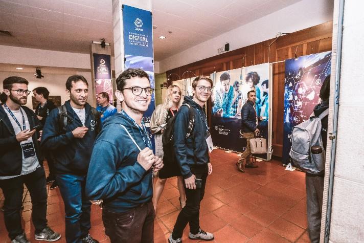 El máster líder en Europa en tecnologías digitales para emprendedores abre sus puertas a nuevos estudiantes