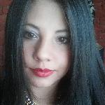 Eliana Castañeda González, Encargada de marketing y comunicación
