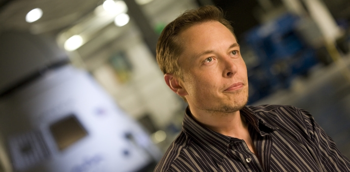 Musk es de los empresarios que más interés ha demostrado por el empleo de la IA en el mundo de los negocios