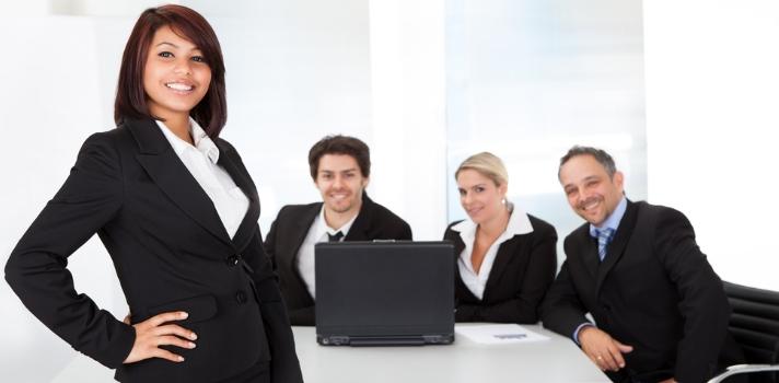 6 noticias que a cualquier jefe le encanta oír