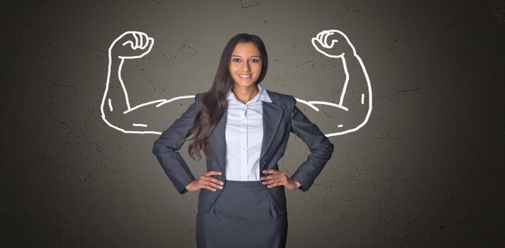 Crear un negocio fuerte, que crezca y se consolide no es sencillo, pero tampoco imposible