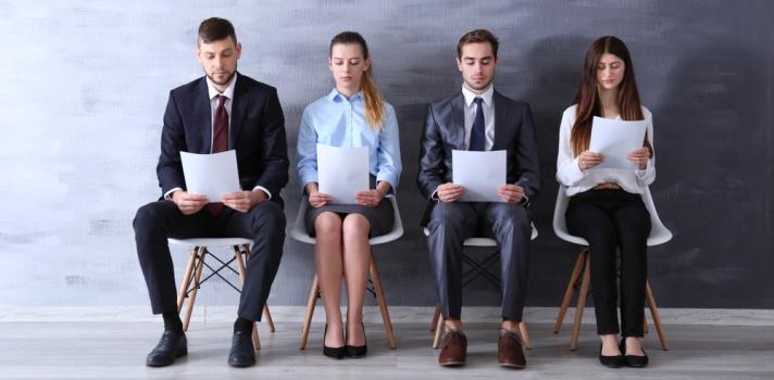 ¿Qué color de ropa elegir para la entrevista de trabajo?