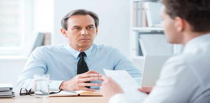 As respostas extremas são sempre vistas de forma negativa numa entrevista de trabalho
