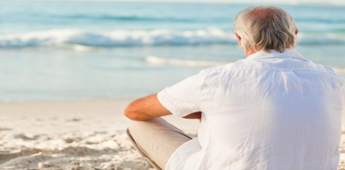 La expectativa de vida en España es de 81 años hoy en día