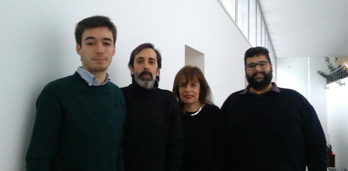 Novo algoritmo de Inteligência Artificial inovador criado por investigadores da Universidade de Coimbra