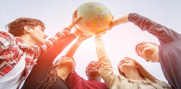 Promover la movilidad estudiantil es uno de los grandes objetivos de todas las universidades españolas
