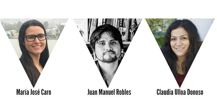 María José Caro, Juan Manuel Robles y Claudia Ulloa Donoso son los escritores peruanos calificados para Bogotá39-2017