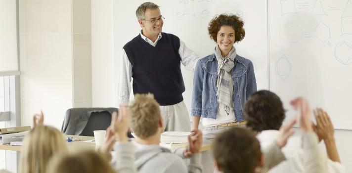Cómo participar en clase