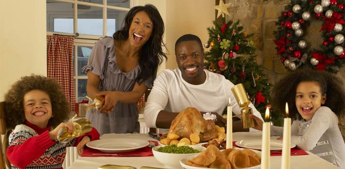 Estudiantes lejos de casa: ¿Cómo festejar el Día de Acción de Gracias?