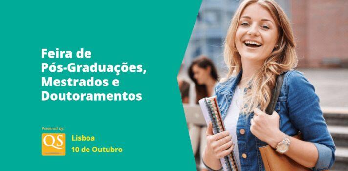 Melhores universidades do mundo visitam Lisboa