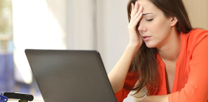 La frustración que supone abandonar los estudios demuestra lo importante que es intervenir para evitarlo