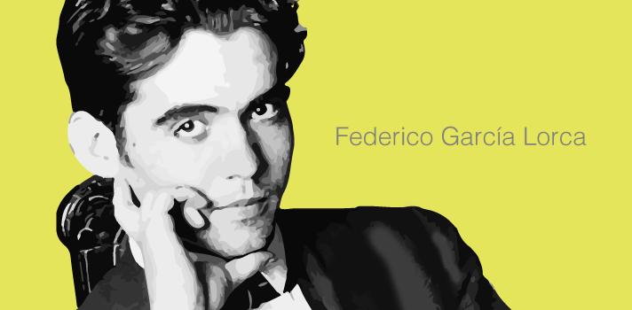 10 frases para recordar a Federico García Lorca.