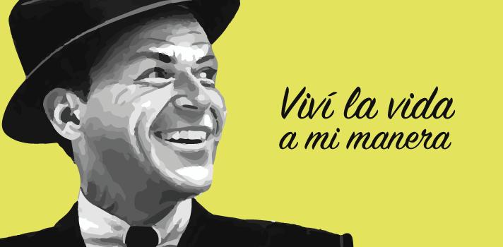 Frank Sinatra, 100 años de una voz inconfundible