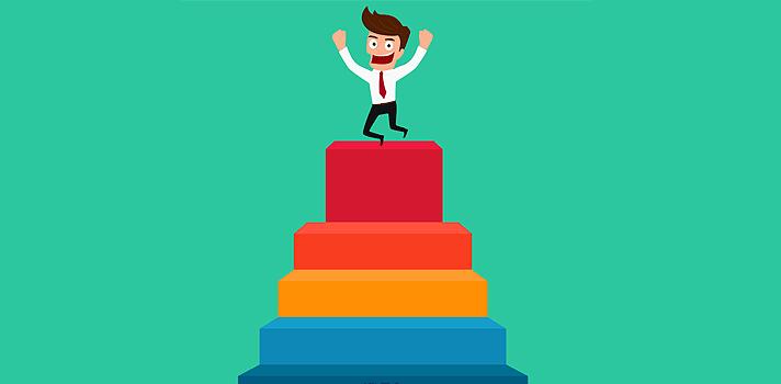 10 cosas que la gente con éxito tiene en común