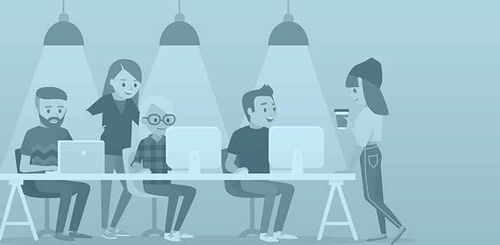 El uso de los simuladores empresariales en el aula permite motivar a los estudiantes y potenciar sus competencias profesionales