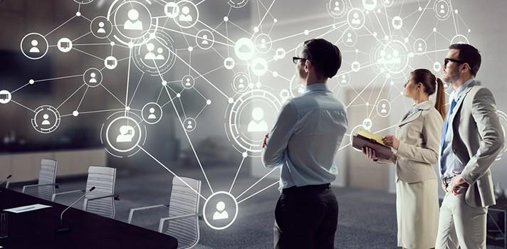 La transformación digital, una nueva realidad que ha llegado para quedarse