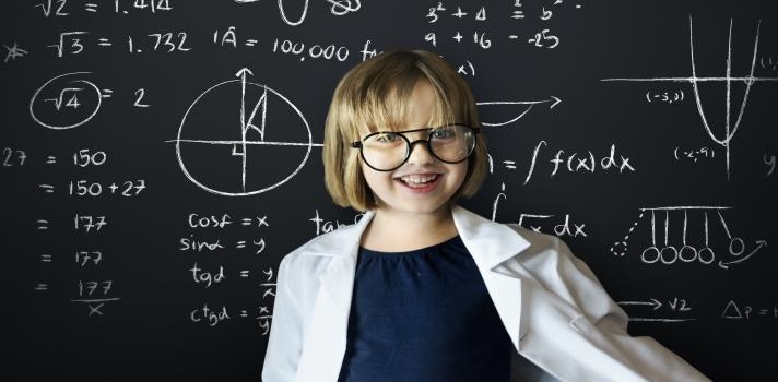 Hoy se celebra el Día Internacional de las Niñas en las TIC.