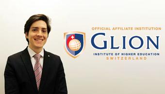 Estudiante de la UIP es elegido para formar parte de programa internacional de GLION