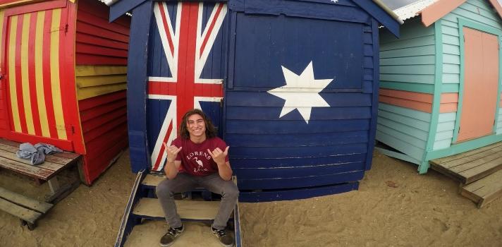 Monash y Colfuturo en convenio para estudiar en Australia