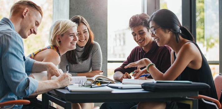 Las universidades americanas buscan la forma de vencer las barreras que dificultan el intercambio de estudiantes
