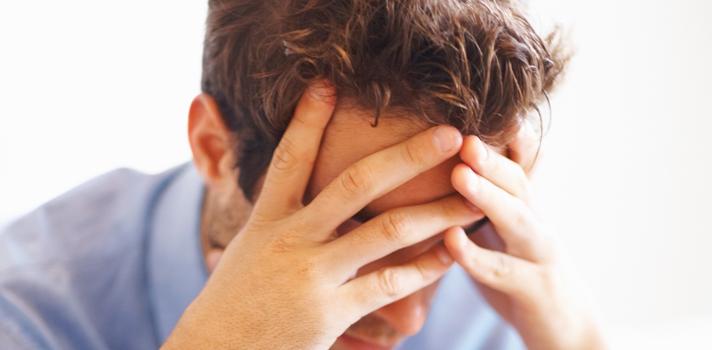 Conoce las características y consecuencias del Síndrome de Burnout
