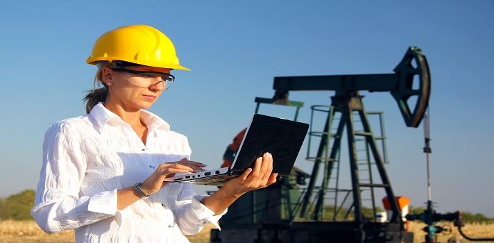La Petroquímica es una de las especialidades que puede desarrollar un ingeniero químico