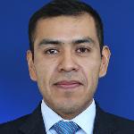Isaac Nava, Gerente de Impuestos