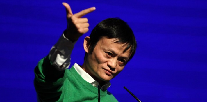 El hombre más rico de China explica la clave del éxito en dos minutos